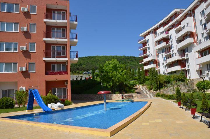Апартаменты в елените болгария снять